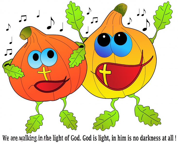 pompoenen_walking_in_the_light_clipart.png