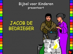 Jacob de bedrieger